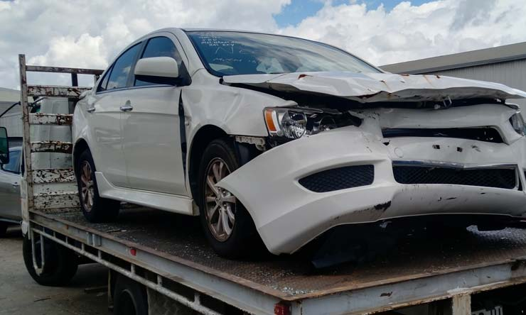 Free Car Removal Adelaide SA