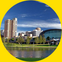 All Adelaide Suburb Areas