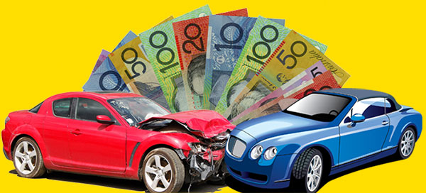 Get cash for cars today